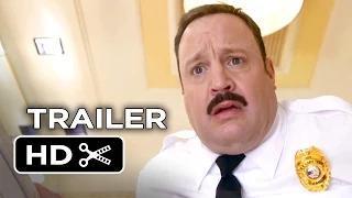 Paul Blart: Mall Cop 2 (2015) - Kevin James, David Henrie Sequel HD