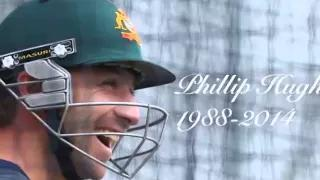Cricketer Phillip Hughes Has Died - Raw Video