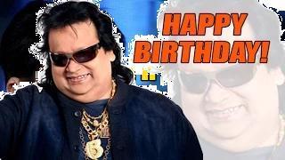 Bappi Lahiri   A Short Biography   Birthday Special