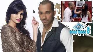 Sonali Raut SLAPS Ali Quli Mirza | Bigg Boss 8 27th November 2014 Episode