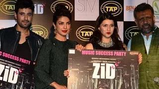 Priyanka Chopra at the Music Launch on ZID | Mannara | Karanvir | Sharib Toshi 265 views1 day ago