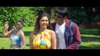 Dilwa Love You Love You - New Bhojpuri Video Song | Feat.Manoj Tiwari & $exy Rinku Ghosh