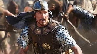 Exodus: Gods and Kings Trailer #2 2014 Christian Bale Movie - Official HD]