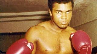 Muhammad Ali As You've Never Seen Him Before