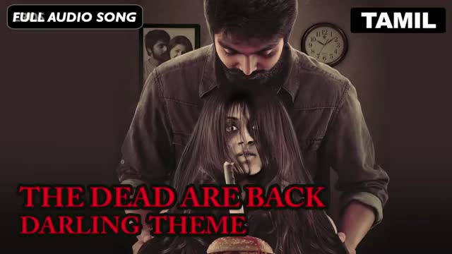 The Dead Are Back Theme | Full Audio Song | Darling