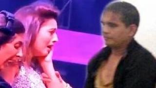 Gauahar Khan SLAPPED By Man For Wearing Short Clothes | India's Raw Star Finale