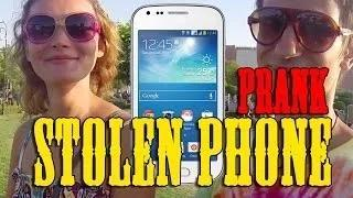 STOLEN PHONE PUNJABI PRANK - PRANKS IN INDIA - INDIAN PRANKS IN PUBLIC - FUNNY PUNJABI COMEDY VIDEOS