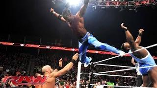 som daterer hvem i WWE 2014