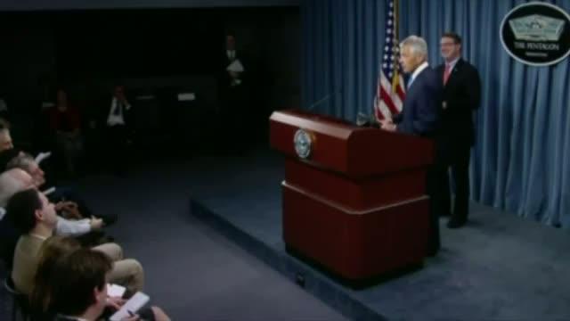 Ashton Carter Is Obama's Likely Pentagon Pick
