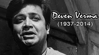 Veteran Actor And Comedian Deven Verma Passes Away