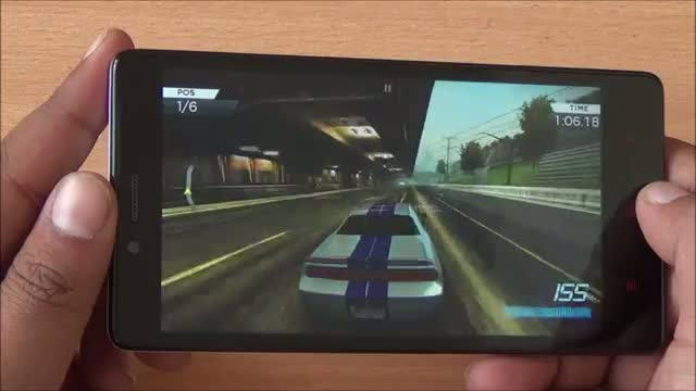 Xiaomi Redmi Note India Gaming Review