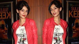 Amrita Rao Promotes Her Film Sulemaani Keeda