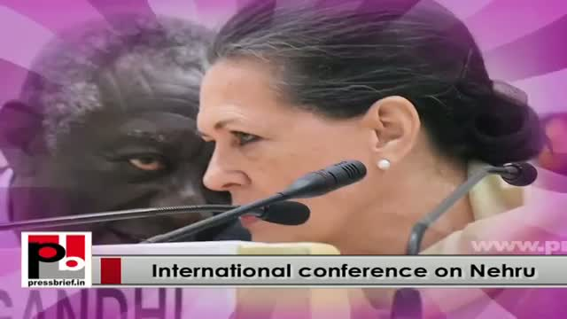 International conference to commemorate 125th birth anniversary of Pt Nehru