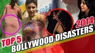 Bollywood's SHOCKING Fashion Disasters Of 2014