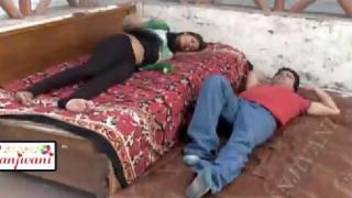 Sutelu apna udhar ke khol de sute salwa ke | Kb Lal Yadav | 2014 New Bhojpuri Hot Song