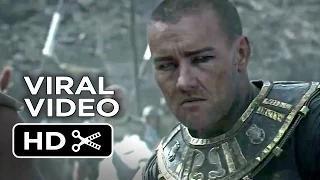 Exodus: Gods and Kings Movie CLIP - This Way (2014) - Joel Edgerton Movie HD