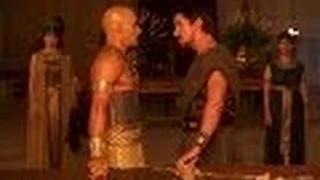 EXODUS: GODS AND KINGS - Latest Trailer (Malayalam)
