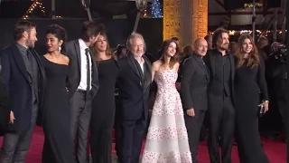 Exodus: Gods and Kings | Global Premiere [HD]