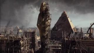 EXODUS: GODS AND KINGS - Egyptologist