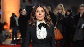 Fashion Fails from The British Fashion Awards