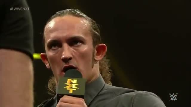 Adrian Neville and Sami Zayn go face-to-face: WWE NXT, Dec. 4, 2014