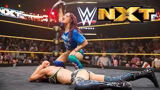 NXT BreakDown featuring an NXT Takeover: R Evolution preview