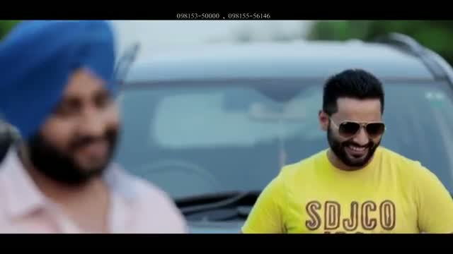 Kaim - Maninder Batth   Latest Punjabi Songs 2014   Punjabi Nawaab & Indioz