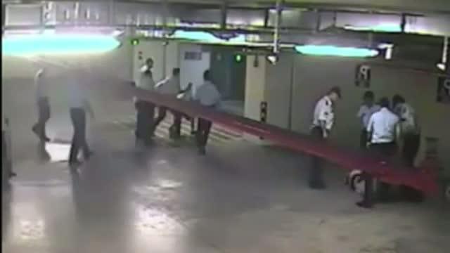 Dan Bilzerian Arrested Video