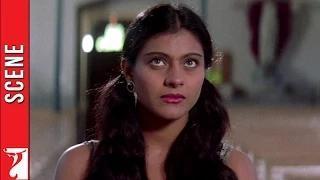Jaldi Karo Bus Nikal Jayegi - Scene - Dilwale Dulhania Le jayenge (1994)