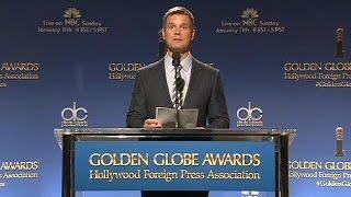 'Birdman' leads way in Golden Globe Award nominations video