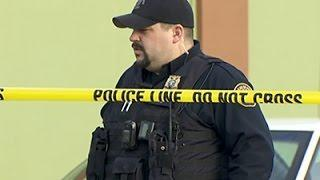 3 Injured After Shooting Outside Portland School Video