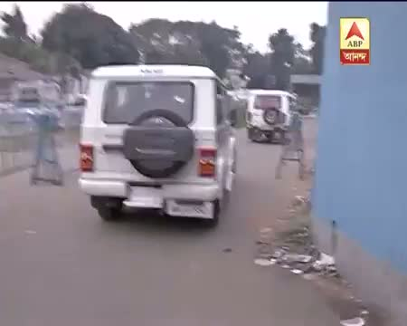 madan mitra was taken to CBI office at cgo complex from electronic complex police station
