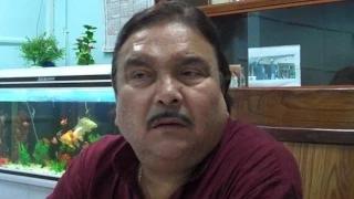 Madan Mitra Arrested Over Saradha Scam
