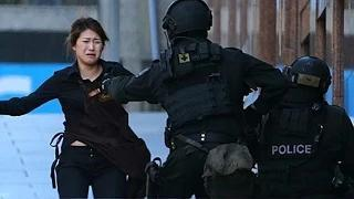 """Hostage Crisis In Sydney - """"ISIS"""" Holds Up Australian Cafe Video"""