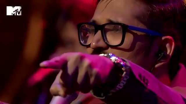 MTV Unplugged Season 4 - Iktara by Amit Trivedi