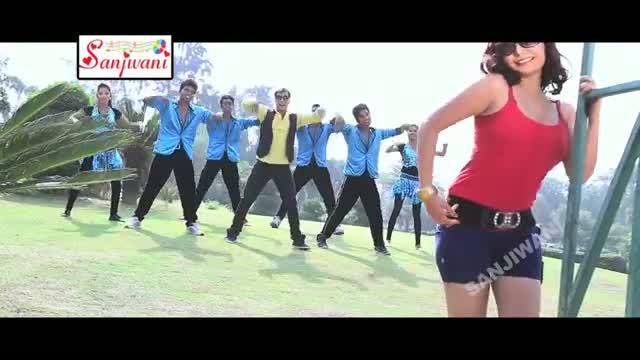 Aese Jhak Na Babua - Bhojpuri Hot Video Song | Chun Chun Singh