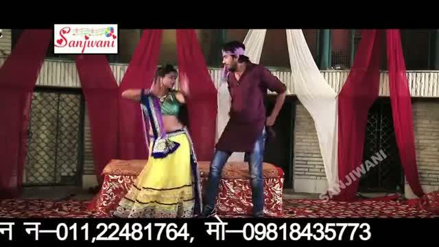 Dhood pi ke - Bhojpuri hot video song   Chun Chun Singh