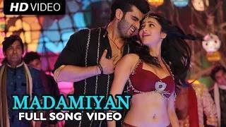 Madamiyan Song - Tevar (214) - Arjun Kapoor, Shruti Haasan