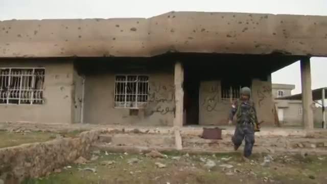 Iraq: Vital Corridor Opens Up to Yazidis Video