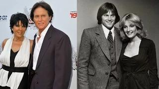 Bruce Jenner's Ex Wife Supports His Decision To Change His Appearance Video