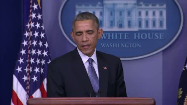 Obama: 'Change Is Going to Come to Cuba' Video