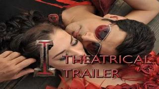 'I' Theatrical Trailer [Official] - Aascar | Shankar, Chiyaan Vikram, Amy Jackson
