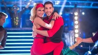 Strictly Come Dancing 2014: The Strictly Pros Disco Group Dance