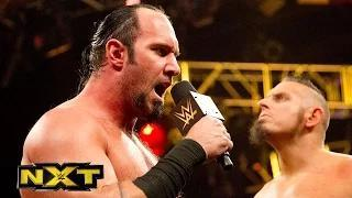 Enzo Amore & Colin Cassady vs. The Ascension: WWE NXT, Dec. 18, 2014