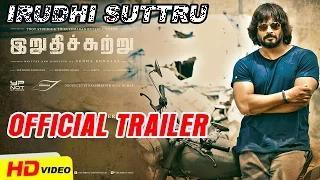 Irudhi Suttru (Tamil Movie) Official Teaser - Madhavan   Sudha   Santhosh Narayanan   Iruthi Sutru