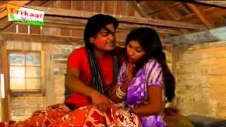 Rang Dalke Sari Sab Lasar Dele Ba - New Bhojpuri Hot Holi Video Song   Raj Kumar Yadav