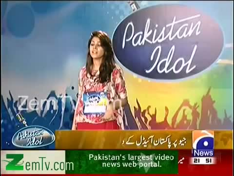 Pakistani Idol Funny Contestants in Islamabad Auditions Must Watch