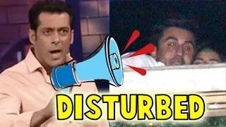 Katrina DISTURBED Because Of Salman Video