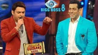 Kapil Sharma's Comedy Nights with Kapil & Bigg Boss 8 SPECIAL EPISODE | 27th December 2014 Episode Video