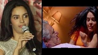 Mallika Sherawat HOT KISSING Scene With Om Puri in Dirty Politics | UNCUT INTERVIEW